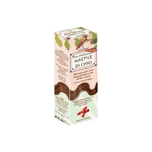 Alma Briosa FitoShampoo Mastice Shampoo, 200 ml