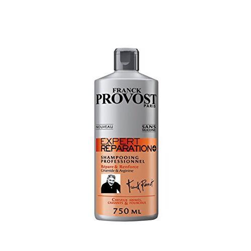 Franck Provost Expert Réparation+ Professionele shampoo reparatieset & Renforce 750 ml