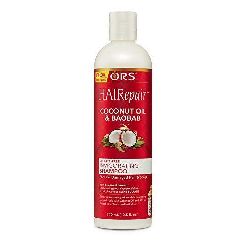 Ors Hair Loss Producten, 370 ml