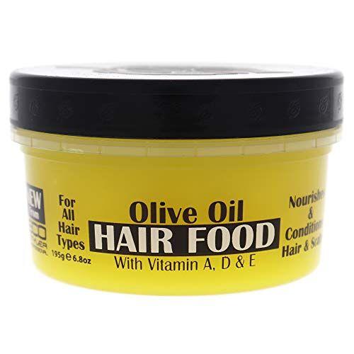 Nvey Eco Eco Styler haarvoeding olijfolie
