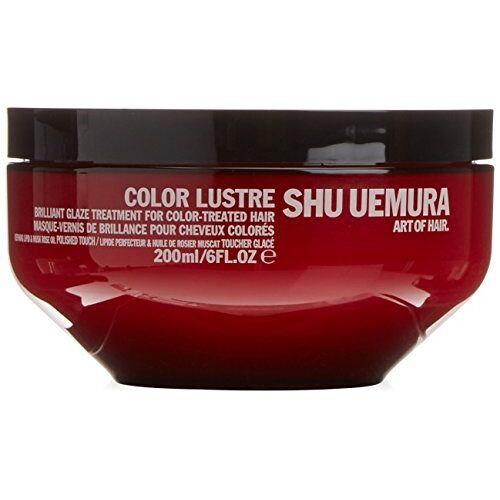 Shu Uemura Haar behandeling
