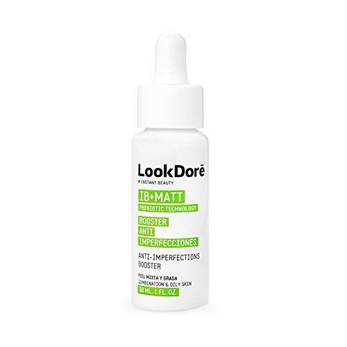 Look Dore gezichtspoeder, per stuk verpakt (1 x 30 milliliters)