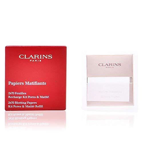 Clarins Gesichtsreinigungstücher Kosmetika Unisex Gewicht: 50 ml.
