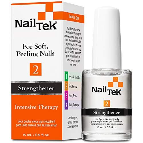 Nail Tek Intensieve therapie