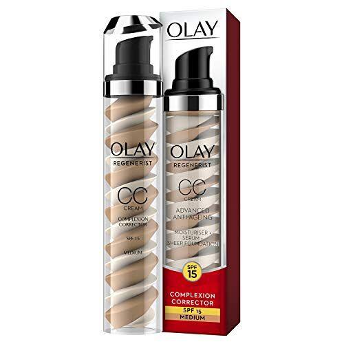 Olay Cc Crèmes