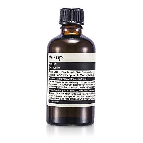 Aesop Remove Oogmake-up remover, 60 ml