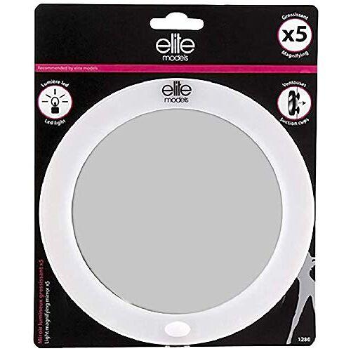 Elite Models Elite modellen spiegel met LED-verlichting Elite modellen