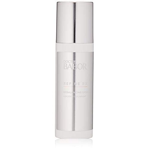 BABOR Doctor  Rebalancing Liquid, egaliserend gezichtswater, kalmerend, vermindert spanningsgevoelens, zonder geur- en kleurstoffen, alcoholvrij, 200 ml