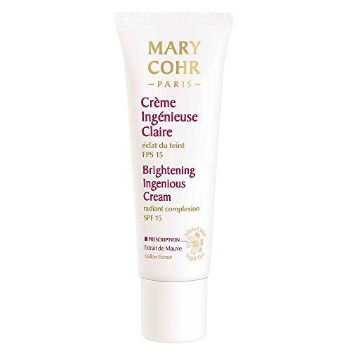 Mary Cohr Paris Crème Ingenieuse SPF 15, 30 ml
