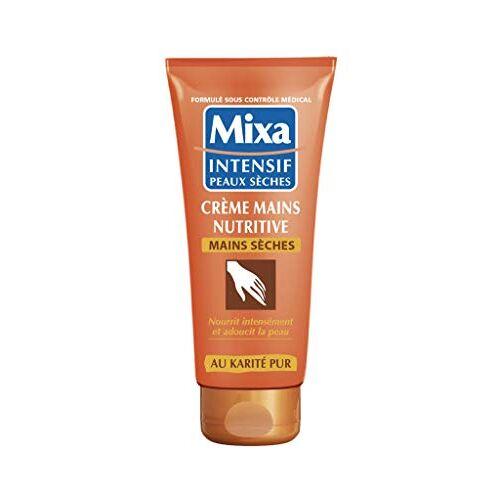 Mixa intensieve handcrème, 100 ml, verpakking van 3 stuks