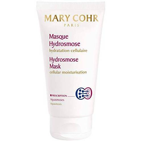 Mary Cohr Masque Hydrosmose gezichtsverzorging, per stuk verpakt (1 x 50 ml)