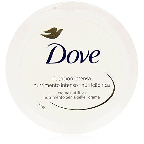 Varios Dove Intensieve Nutrition verzorgende crème, 75 ml