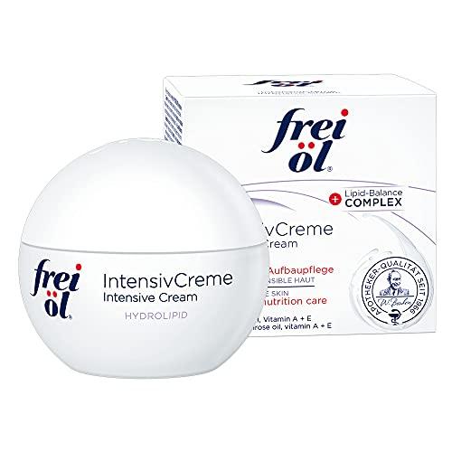 frei Free Olie Hydrolipid intensieve crème, per stuk verpakt (1 x 50 ml)