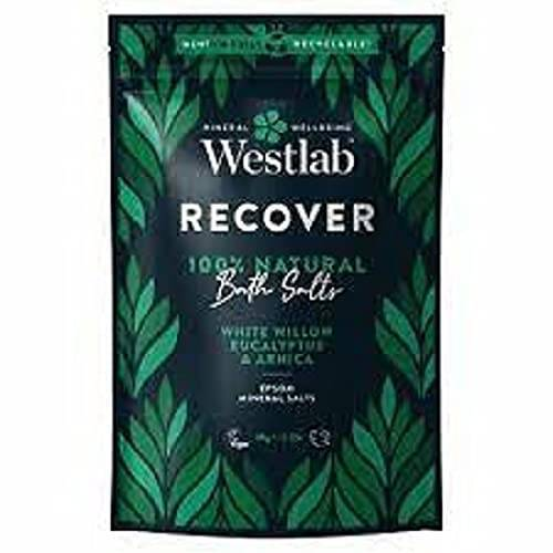 Westlab 96905 Recover badzout