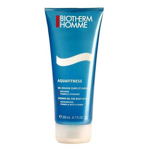 Biotherm Aquafitness Homme douchegel, 200 ml