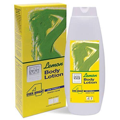 A3 Lemon Lotion 4 Ever Bright Lotion 400 ml