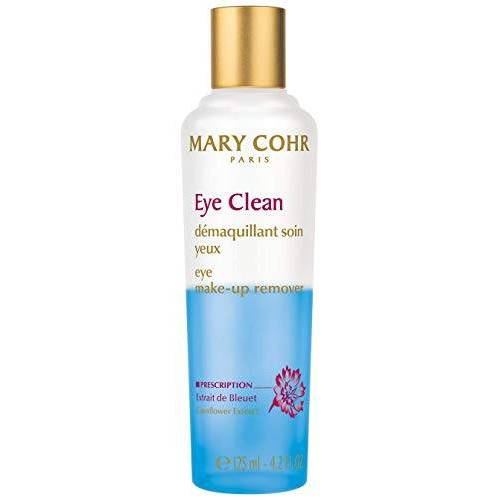 Mary Cohr Eye Clean Oogmake-up remover, 1 x 125 ml