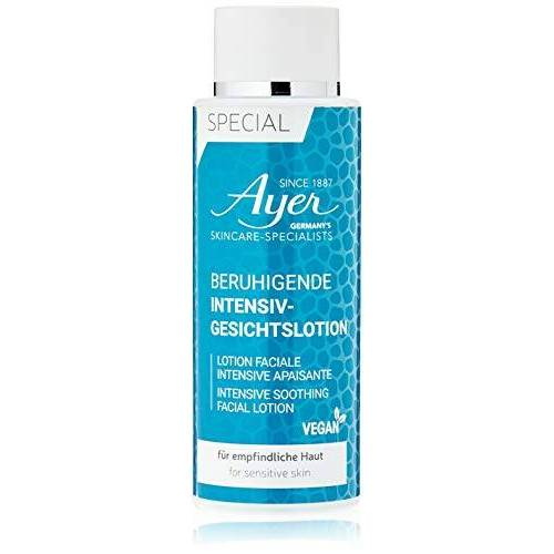 Ayer Speciale lotion, 400 ml.