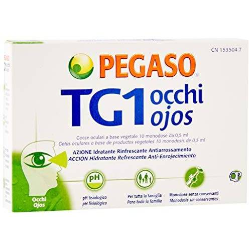 TG1 Crèmes, 100 ml