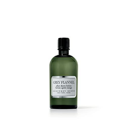 Geoffrey Beene Grey Flannel Eau de Toilette met zak, 120 ml