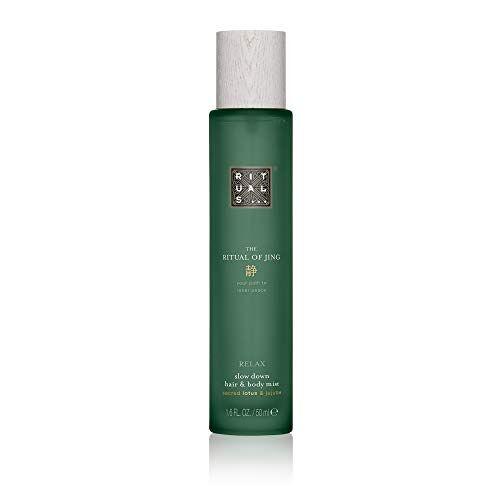 RITUALS Cosmetics RITUALS The Ritual of Jing Haar- en lichaamsspray, 50 ml