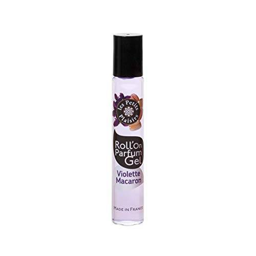 SPBH (Groupe Berdoues) De kleine vreugde Roll On geur gel viooltje Macaron 20 ml