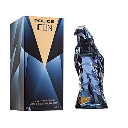 Police Icon For Man Eau de Parfum 125ml Spray
