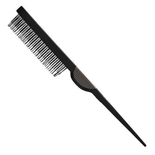 Efalock Wet Brush Epic Toupeerborstel zwart