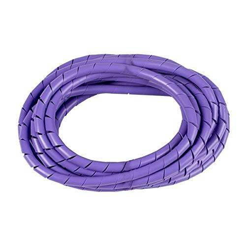Fama fabre Kabelbescherming, violet, 100 g