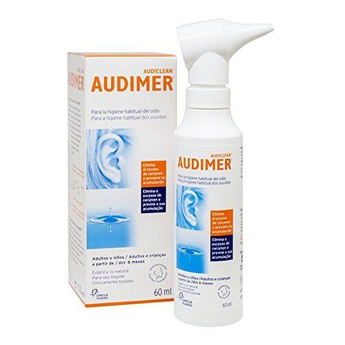 AUDIMER Spot behandelingen, 60 ml
