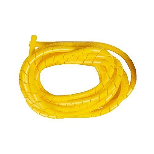 Fama fabre Kabelbescherming, geel, 100 g