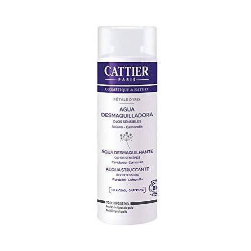 Cattier Oogmake-up remover, 150 ml