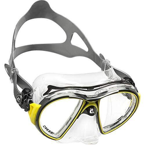 Cressi Air Crystal duikmasker