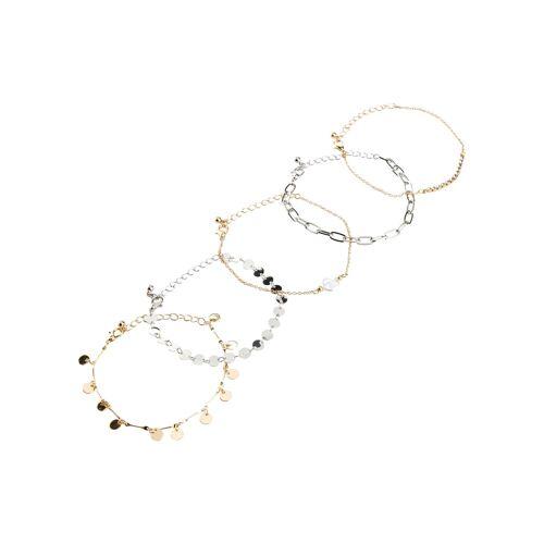 bonprix Armbanden set (5-dlg.)  - Dames