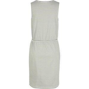 bonprix Jersey jurk met knoopsluiting  - Dames - Size: 48/50,52/54