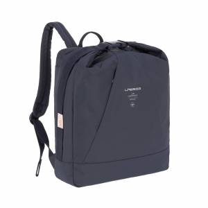 Lässig Green Label Diaper Bag Ocean Backpack - Navy - Luiertassen