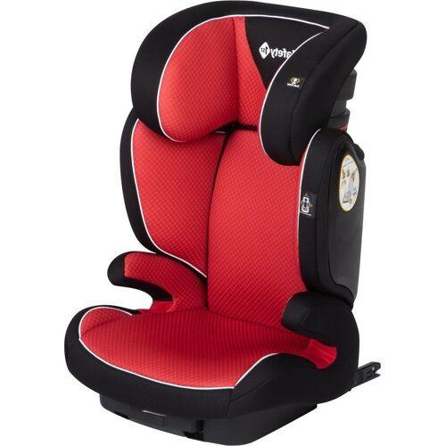 Safety 1st Road Fix Autostoel - Pixel Red - Autostoelen