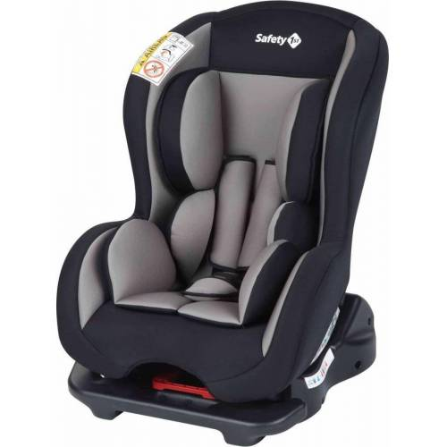 Safety 1st Autostoel Sweet Safe - Hot Grey - Autostoelen