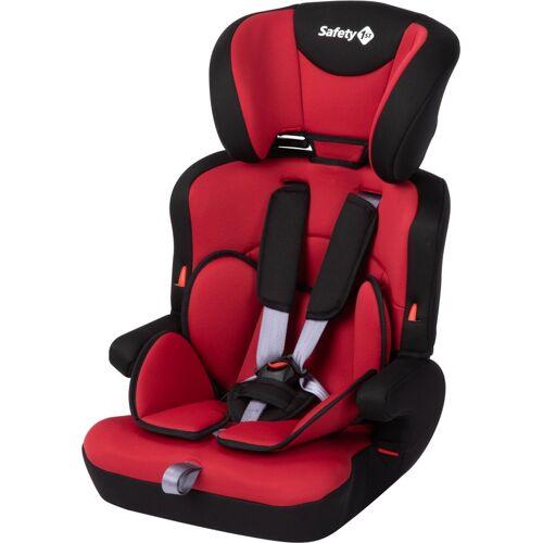 Safety 1st Ever Safe Plus autostoel - Full Red - Autostoelen