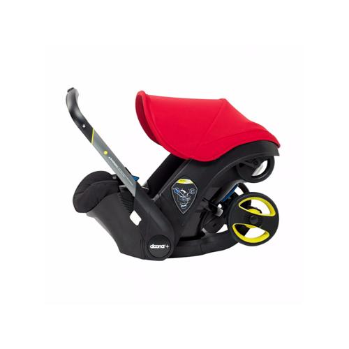 Doona Baby Autostoel + Buggy - Flame Red - Autostoelen
