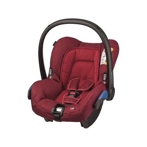 Maxi Cosi Maxi-Cosi Citi Autostoel - Robin Red - Autostoelen