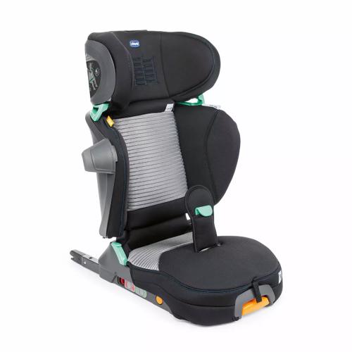 Chicco Fold&Go I-Size Autostoel - Black Air - Autostoelen