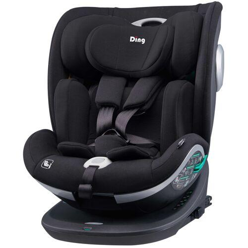 Ding Autostoel i-Size Mace - Black - Autostoelen