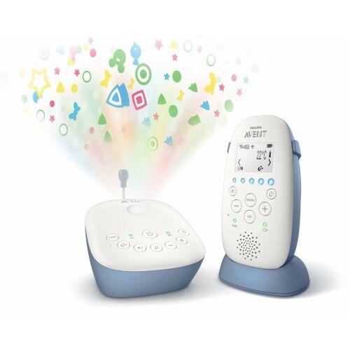 Philips Avent DECT-babyfoon SCD734/26 - Babyfoon