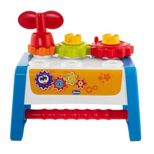 Chicco Aktiviteiten Werkbank 2 in 1 - Educatief speelgoed