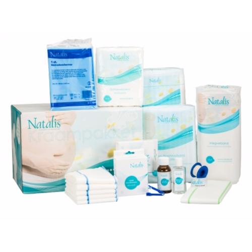 Natalis Kraampakket Basis - Kraampakketten