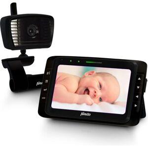 "Alecto DVM-250ZT babyfoon Met Camera extra groot 5""scherm - Babyfoon"