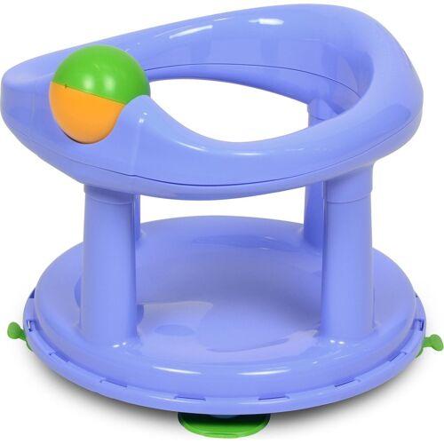 Safety 1st Swivel Badzitje - Pastel Blauw - Babybad accessoires