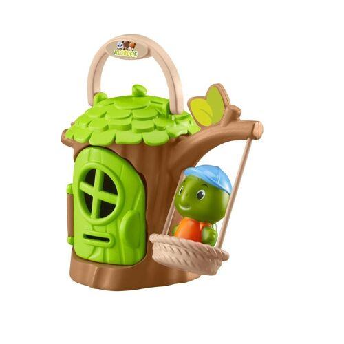 Klorofil speelset de Boomhut - Plastic speelgoed