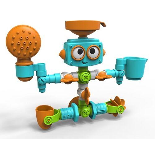 Infantino Badspeeltje Robot - Badspeelgoed